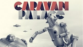 Caravan Palace - Cotton Heads