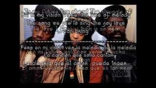 Black Uhuru- Elements [original Mix] (Letra y subtitulo)