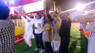 maithili hot song by Madhav Rai    maithili satge show   