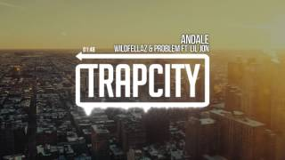 Wildfellaz & Problem ft  Lil Jon   Andale