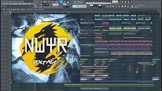 NWYR - Voltage FL Studio Remake