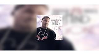Meek Mill - My Mind is Gone Instrumental (Prod.Sam Skrillah)