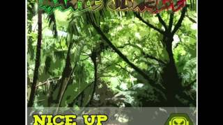 MANIC JUNGLE / EPEAK FT STEPPA STYLE -NICE UP
