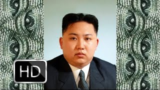 Illuminati Confirmed ∣ Kim Jong Un