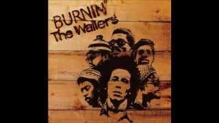 Bob Marley - Hallelujah Time - 432 Hz