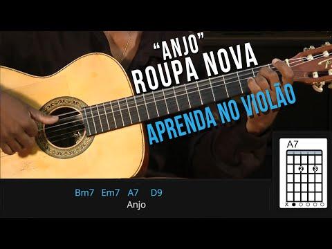 Roupa Nova - Anjo