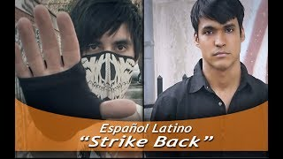 "Fairy Tail ""Strike Back"" Yuri Feat. Doblecero (Español Latino) [2014]"