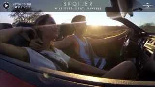 "Broiler - Nya låten ""Wild Eyes"""