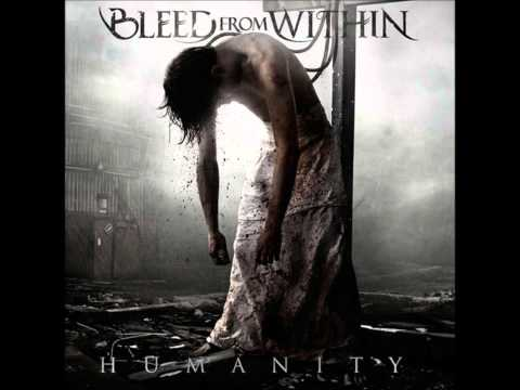 Damnation de Bleed From Within Letra y Video