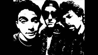 Beastie Boys - Brass Monkey (High Quality)
