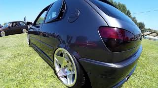 Peugeot 306 Hdi Bagged Stance Project (From Portugal)