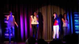 Bridge Of Light (Cover by Marlisa Punzalan & her Harmony Group)