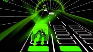 Arash ft. Sean Paul - She Makes Me Go . Audiosurf . [Dj.FF]