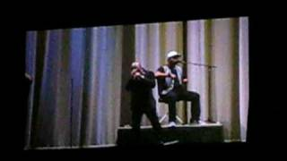 Naturally 7 live in Berlin