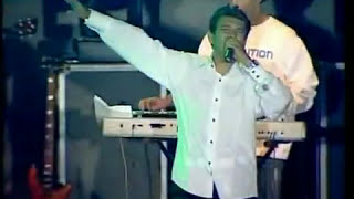 Sinan Sakic - Sunce moje - (LIVE) - (Tasmajdan 2008)