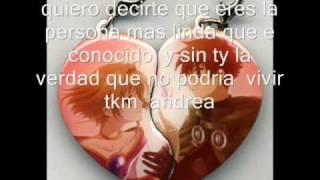 Grupo Cartel - Te Conquistare [By J-P AND] Pericos Mocorito