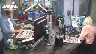 MNM: Luisteraar Maarten imiteert Jay Vleugels