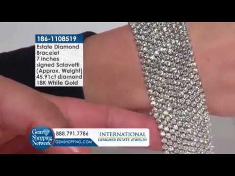 Rare Gemstone Jewelry