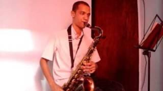 H.C 300 tocado por Gleydson Bruno