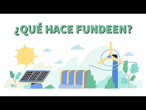 ¿Conoces Fundeen? Somos la primera  plataforma española de crowdfunding que democratiza las inversiones en Energías Renovables. Dale a play y descubre lo que estamos haciendo para hacer posible la transición energética.