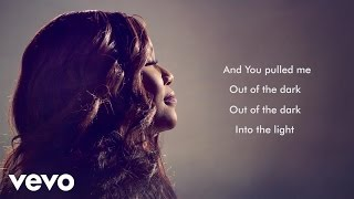 Mandisa - Out Of The Dark (Lyric Video)