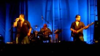 Além-Mar - MJ's Billie Jean (Excerpt - Live Festival Povoação 2011)