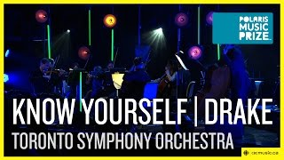 Drake's Know Yourself | Toronto Symphony Orchestra