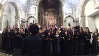 Shchedryk - Coro da Universidade de Lisboa