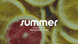 SUMMER - Pista de Trap Tropical x AfroBeat x WIZKID x Pop Instrumental | Prod: Aere Beats