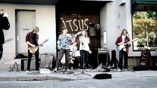 The Kids Aren't Alright (The Offspring) STREET COVER