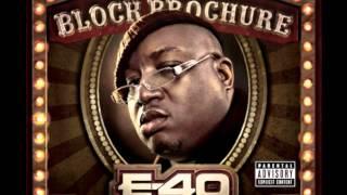"E-40 ""Zombie"" Feat. Tech N9ne & Brotha Lynch Hung"