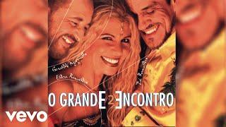 Elba Ramalho, Zé Ramalho, Geraldo Azevedo - Canta Coração (Pseudo Vídeo)
