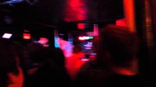Baths @ Cambridge MA, 02/20/14: Live Mixing