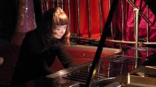 Motörhead -  Ace of Spades on grand piano