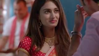 Sapna jahan song ||  Anurag & prerna   💑💞😘