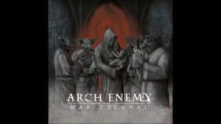 Arch Enemy - Never Forgive, Never Forget