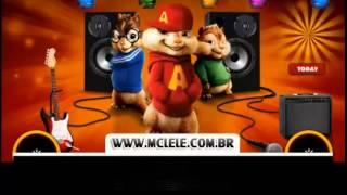 Alvin e os esquilos - Eletro Funk 2013