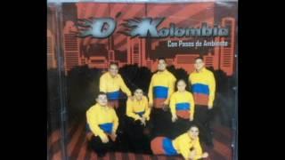 D' Kolombia - Sonaja y Tambo
