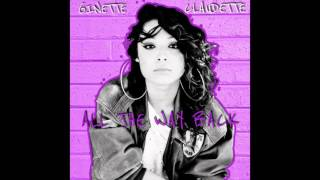 "Ginette Claudette - ""Options"" OFFICIAL VERSION"