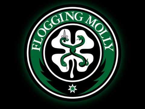 Black Friday Rule de Flogging Molly Letra y Video