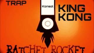 [Trap] Konsol - King Kong