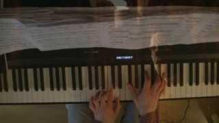 The Village Soundtrack - Rituals - Piano