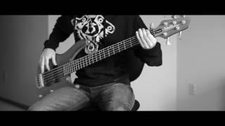 Korn - Insane (guitar & bass cover)