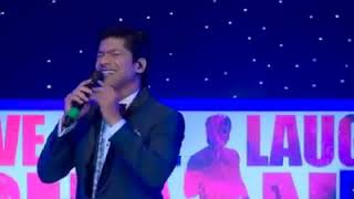 Humein tumse pyar kitna song by shaan performance..