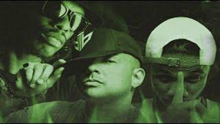Zj Liquid Ft. Sean Paul & Masicka - High Yes (Audio)