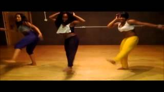 Iyanya-Kukere C.E.O Dancers Full Song
