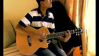 Love Me Back- Solo Video