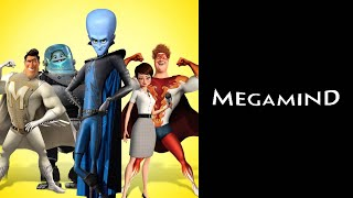 Electric Light Orchesta - Mr. Blue Sky (Megamind)