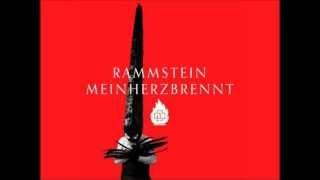 Rammstein - Gib Mir Deine Augen [NEW SONG 2012 HQ]