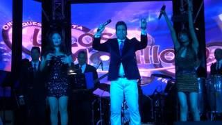 Orquesta Los Morillo - Despacito - Luis Fonsi - Despacito ft. Daddy Yankee
